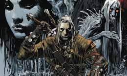 The Witcher : La Maison de Verre