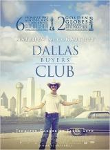 Dallas Buyers Club Affiche