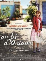 Fil d'Ariane Affiche