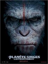 La planète des singes Affiche