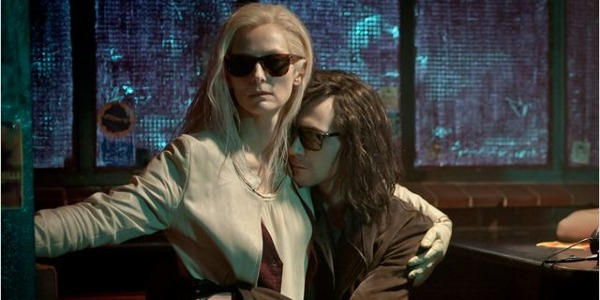 Only Lovers Left Alive Une