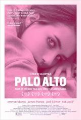 Palo Alto Affiche