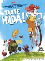 Tante Hilda ! Affiche