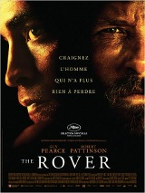 The Rover Affiche