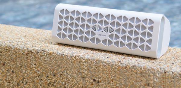 MUVO 20 et MUVO 10, les enceintes Bluetooth sans fil de Creative