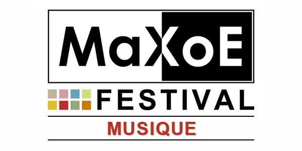 MaXoE Festival Musique