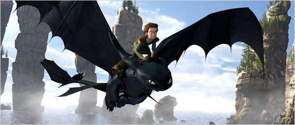 Dragons Deux