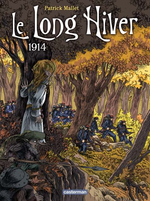 Long Hiver 1914