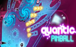 Quantic Pinball Game Modes 1 Magnetics