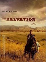 The salvation Affiche