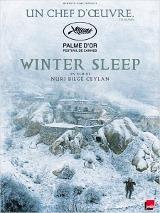 Winter sleep Affiche