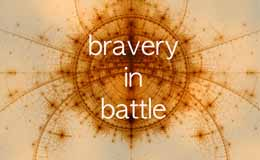 Bravery In Battle