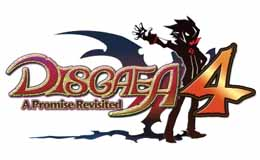 Disgaea4: A Promise Revisited