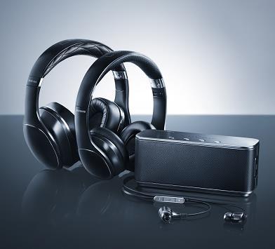 Level, la nouvelle gamme de solutions audio de Samsung