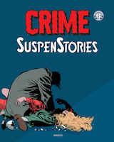 CrimeSuspenstories2-couv