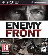EnemyFront-jaquette