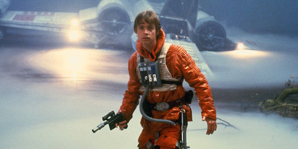 Luke-Skywalker-haut