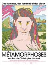 Métamorphoses Affiche
