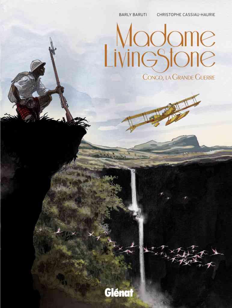 Madame Linvingstone