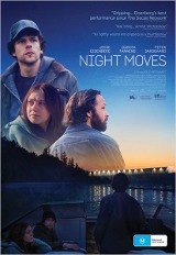 Night Moves Affiche