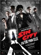 Sin City 2 Affiche