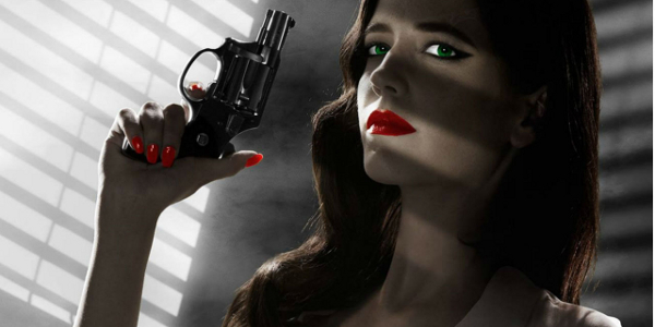Sin City Une Eva Green