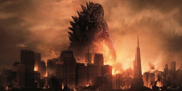Godzilla Une