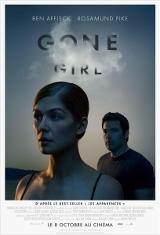 Gone Girl Affiche