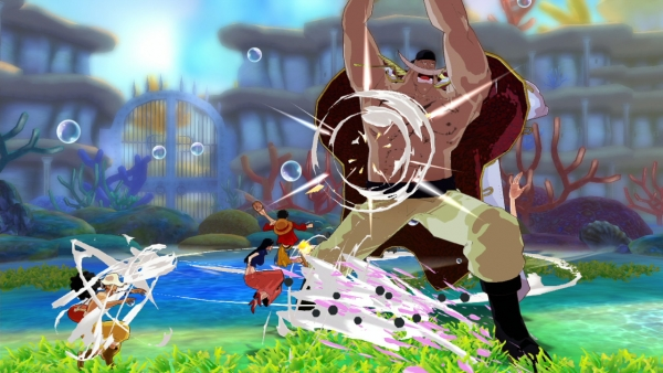 One-Piece-Unlimited-World-Red
