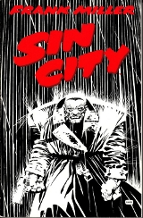 Sin City Comics Couv