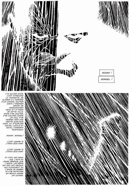 Sin City Comics Marv