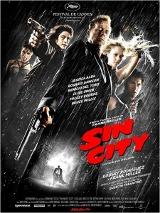 Sin City Film Affiche