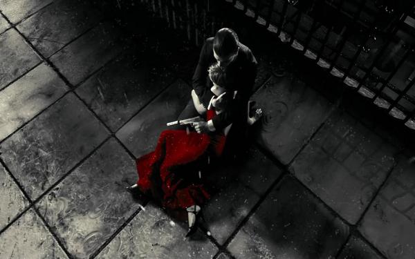 Sin City Film Deux