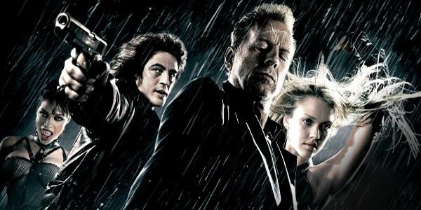 Sin City Film Une