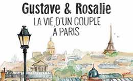Les bons plans de Gustave & Rosalie