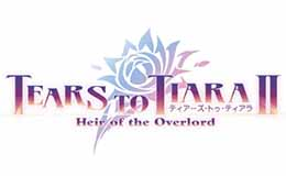 Tears to Tiara II: Heir of the Overlord