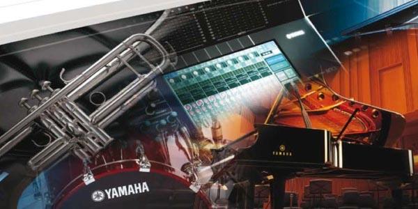 Yamaha : présentation des nouveautés Audio, Vidéo et Musique