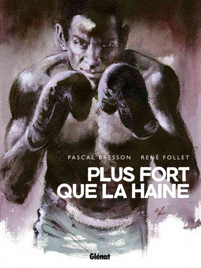Plus fort que la haine