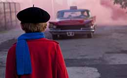 Benoît Brisefer - Les taxis rouges