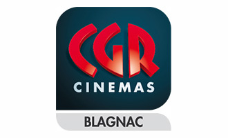 Cinéma CGR Blagnac
