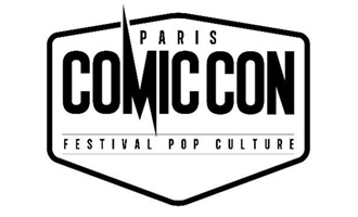 Paris Comic Con