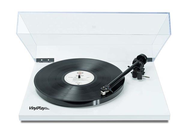 Flexson présente la platine Vinylplay
