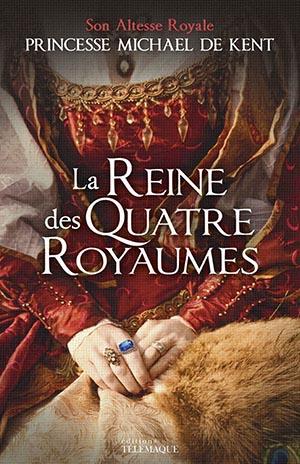 La Reine des quatre Royaumes aux Éditions Télémaque