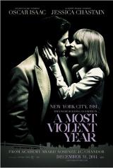 A Most Violent Year Affiche