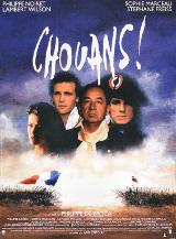 Chouans Affiche