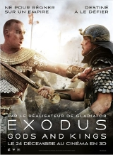 Exodus Affiche