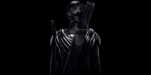 Hunger Games Mockingjay Une