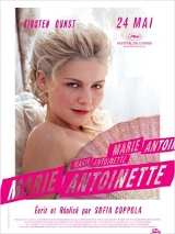 Marie-Antoinette Affiche