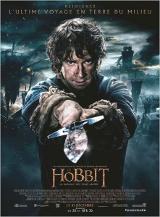 The Hobbit 3 Affiche