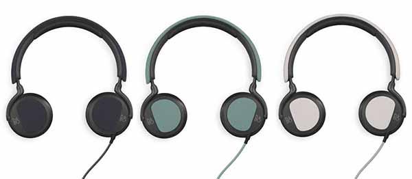 B&O Play présente son nouveau casque audio H2